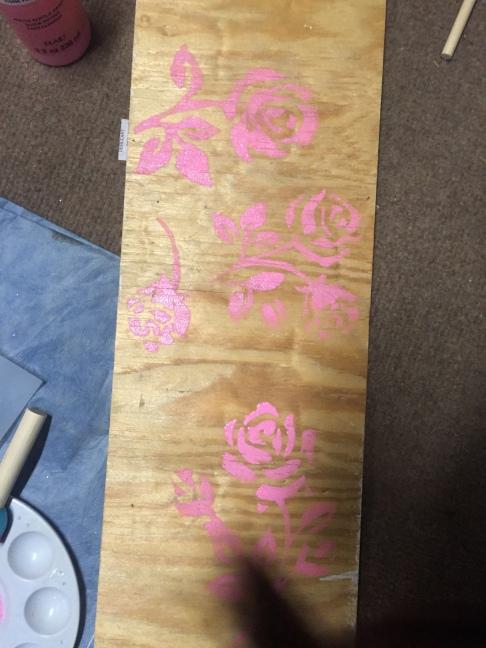stencil sample 3