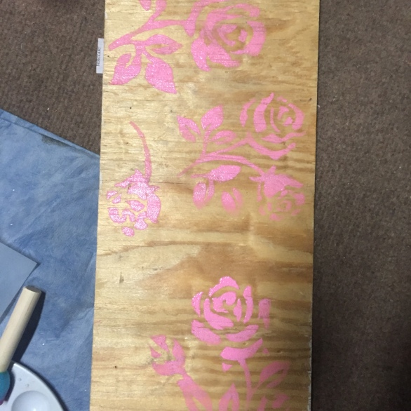 stencil sample 4