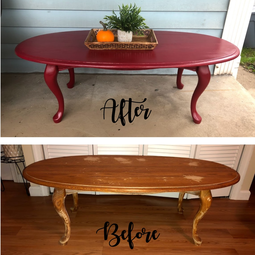 Red Coffee table before and after_Pinterest.jpg