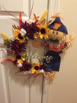 felicias wreath