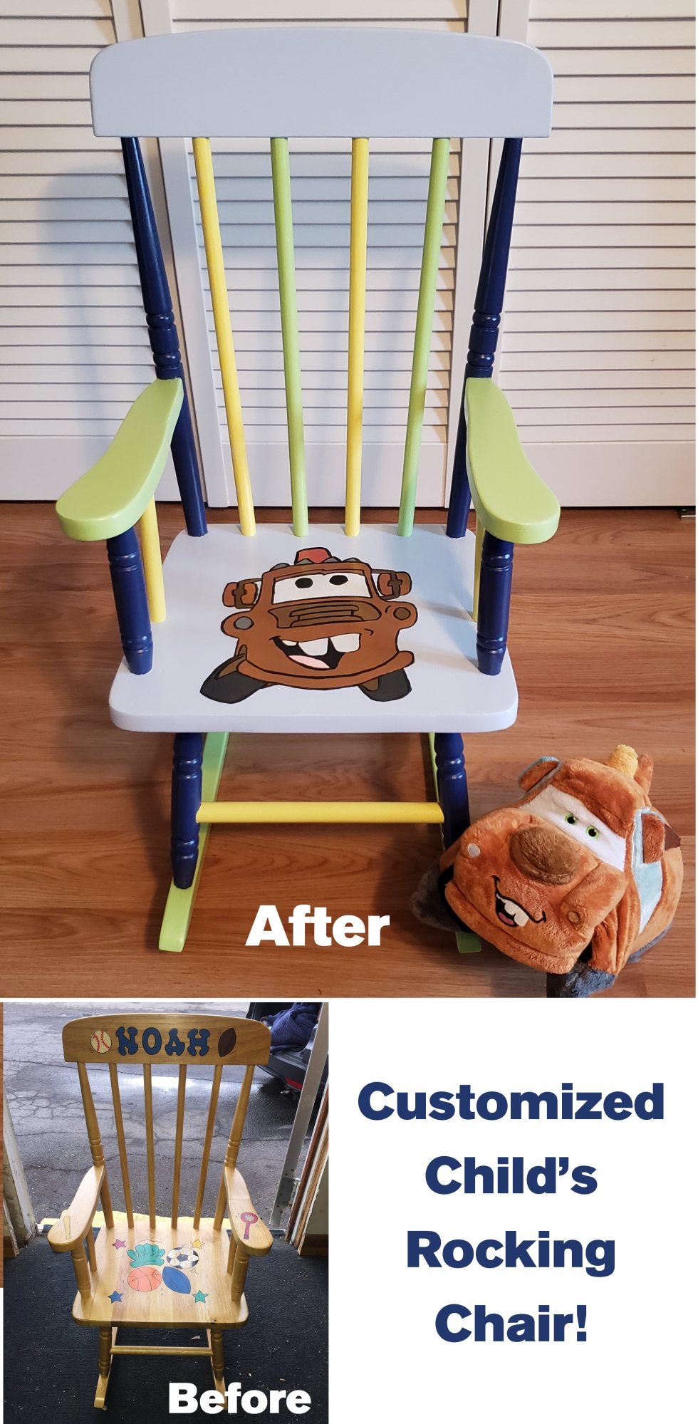 mater chair before and after_Pinterest