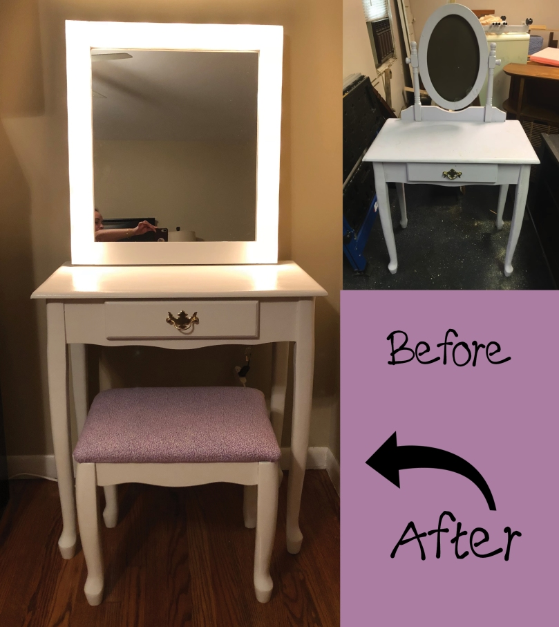 vanity before and after_Pinterest