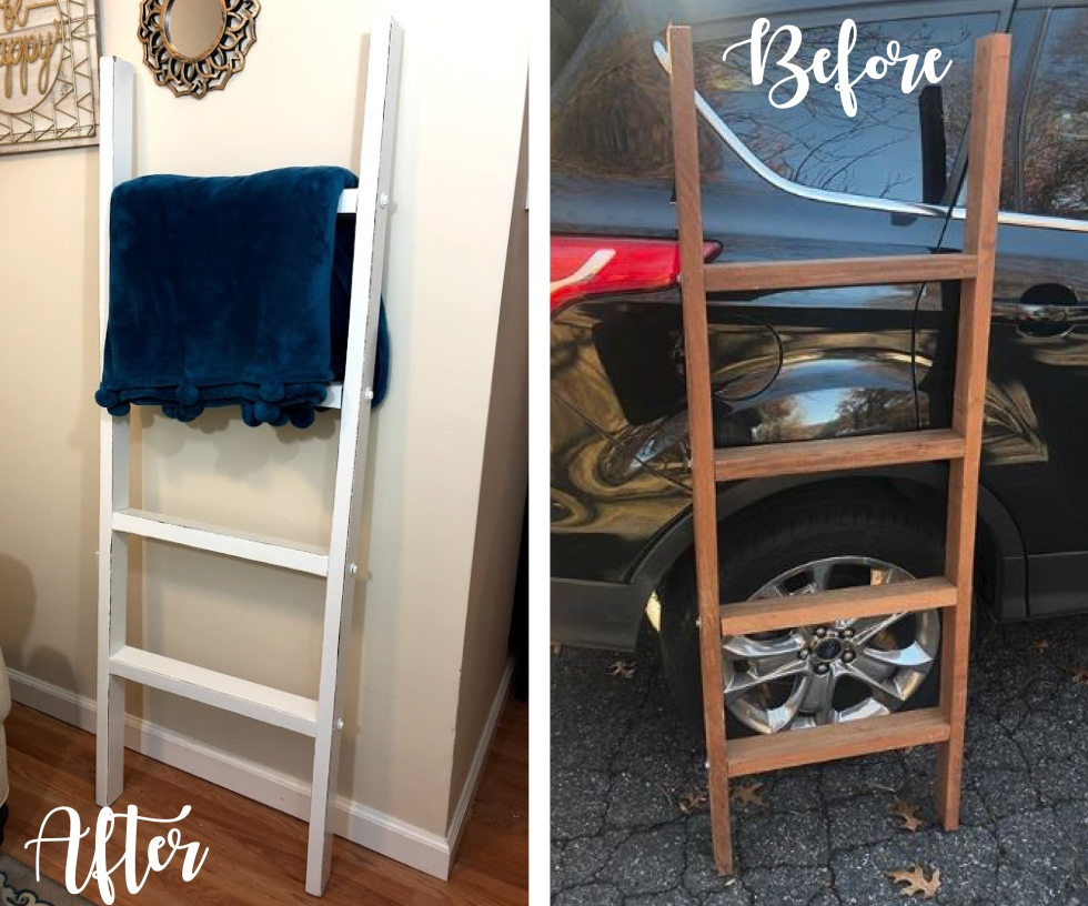 Blanket Ladder before and after.jpg