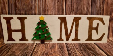 Home Sign_Tree